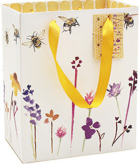 Busy Bee Gift Large Bag