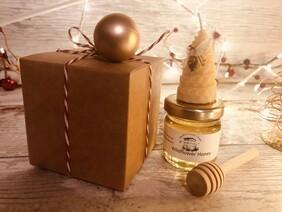 Christmas Bauble Gift box
