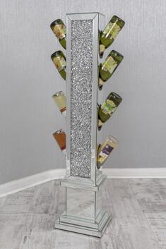 Crystal Glitz Bottle Holder