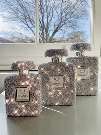 Crystal Glitz Perfume