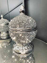 Sparkly Crystal Trinket