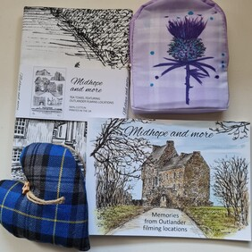 A Midhope & More Gift Collection