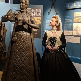Replay: Mary Queen of Scots Virtual Tour