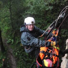 Technical Rope Rescue Supervisor: Level 2