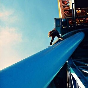 Working at Height and Rescue