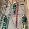 Safe Working at Height - USAR