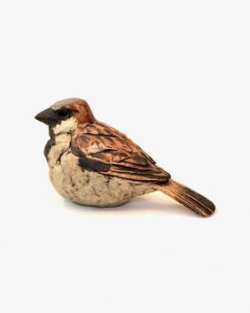 Sparrow A Un-mounted