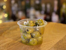 House Smoked Olives