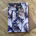 Mussel Bound! Greetings Card