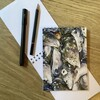 Mussel Bound Note Pad