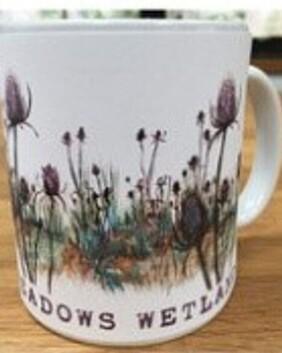 Rye Meadows Mug